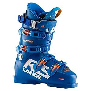 Lange RS 130 Wide Ski Boots 2020 – Men's