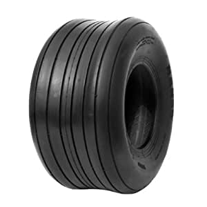 Sutong China Tires Resources WD1037 Sutong Rib Lawn and Garden Tire, 16x6.50-8-Inch