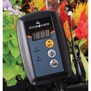 Seedling Heat Mat Thermostat by FarmTek by FarmTek
