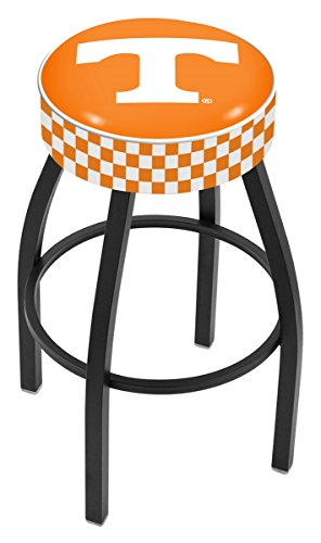 (Holland Bar Stool L8B1 University of Tennessee Swivel Counter Stool,)