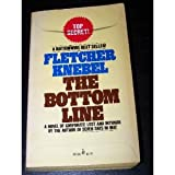 Bottom Line, Fletcher knebel, 0671801368