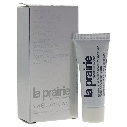 La Prairie Essence of Skin Eye Complex with Caviar Extracts, 0.17 Ounce