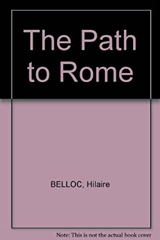 book cover of The Path To Rome