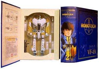 Robotech Masterpiece Collection Volume 2 VF1A Ben Dixon by Toynami by Veritechs