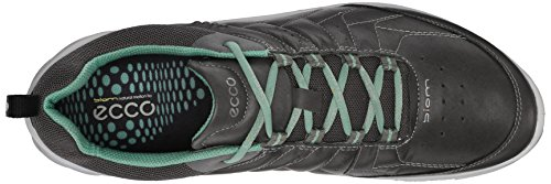Grigio Ecco Biom dark Scarpe Sportive Ladies 1602 Donna Shadow Fjuel Outdoor P4qW40