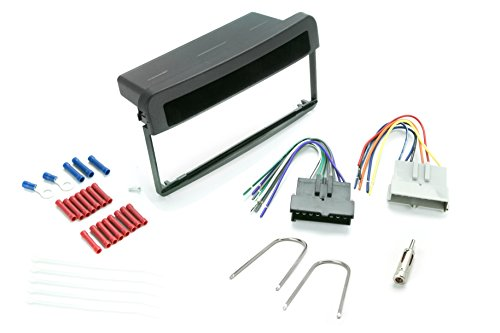 Install Centric ICFD3BN Ford Focus/Mercury Cougar 1999-02 Co