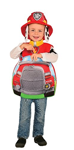 Rubie's Paw Patrol 3D Marshall Candy Catcher Child
