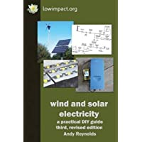Wind & Solar Electricity
