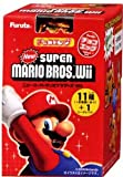 New Super Mario Bros. Wii Choco Egg Furuta Candy Toy 1 piece