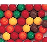 Assorted Sixlets Candy 5LB Bag (Bulk)
