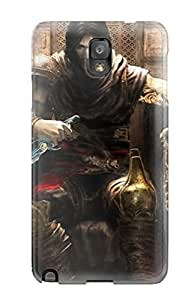 Cute High Quality Galaxy Note 3 Video Game Prince Of Persia Case