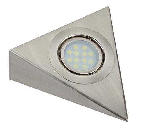 Triangular Led Cabinet Lights - 5