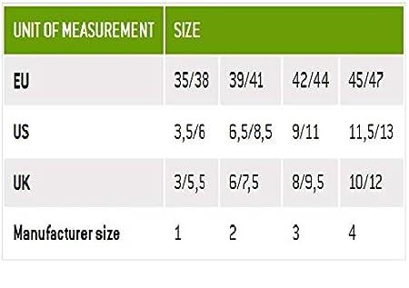 X-Socks Hombre Biking Pro Cilindro de calcet/ín