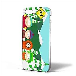 South Park 4 iphone case