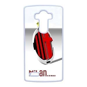 Creative Phone Case AC Milan Logo For LG G4 C568134