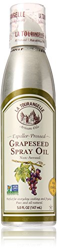 Tourangelle High heat Cooking Grapeseed Spray product image