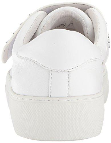 Women's Sneaker Slides Fashion Accent White J v8Uxgqq