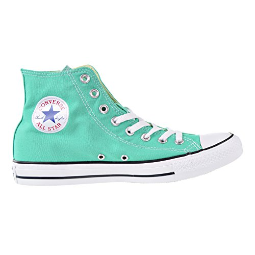 Canvas Trainers Chuck Hi Converse All Top Colour Taylor Menta Seasonal Womens Stars 6C1qFw