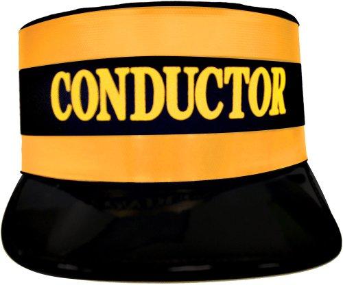Forum Novelties Conductor Hat -