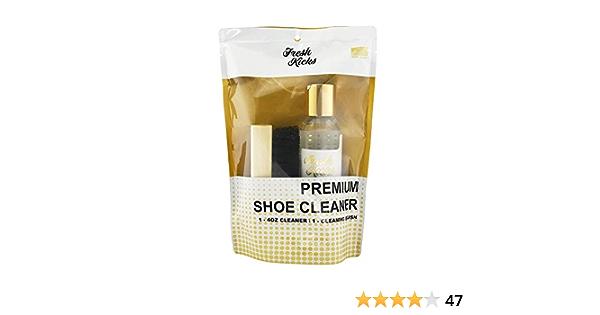 Griffin Fresh Kicks Shoe Cleaner Kit