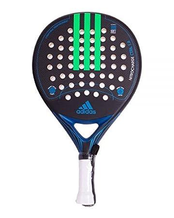adidas Nitrocharge Ctrl 1.8 Azul: Amazon.es: Deportes y aire libre