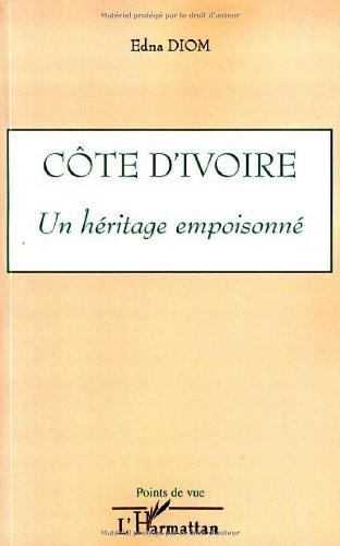 Côte d'Ivoire (French Edition) ebook