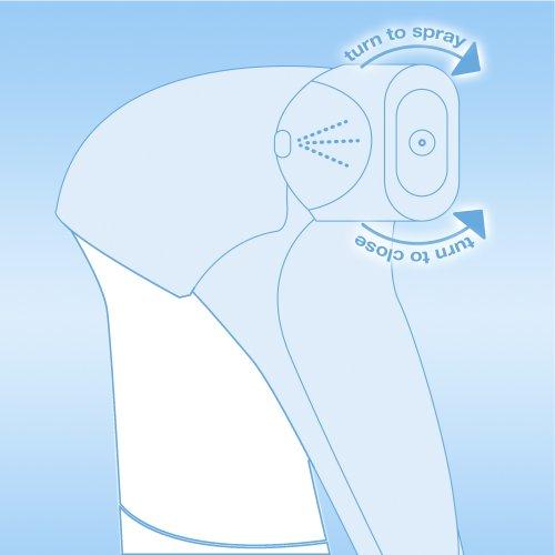 Febreze  Air Freshener, Fabric Refresher Air Freshener, Free Nature, 16.9 Ounce