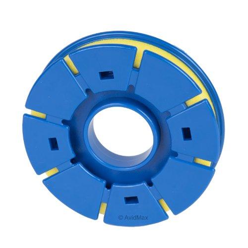 Tenkara Fishing Line Holder Spool product image