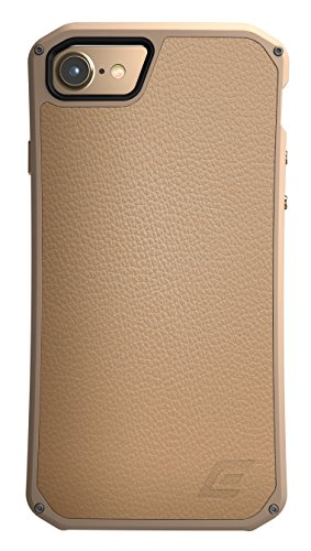 "Element Case EMT-322-136DZ-05 Solace ""LX"" Fall für Apple iPhone 7 gold"