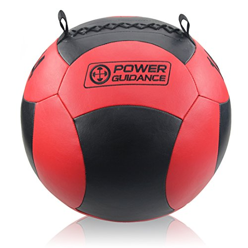 POWERGUIDANCE Soft Medicine Ball, 14 Pounds