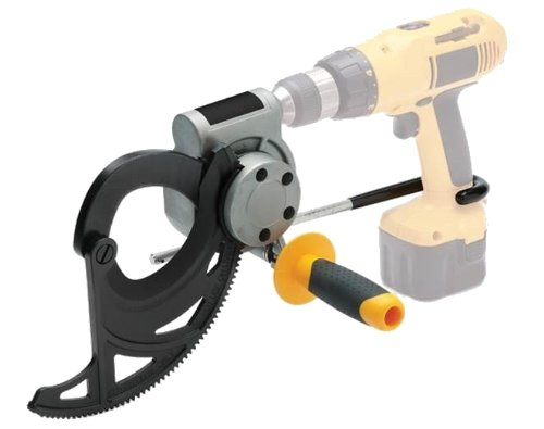 Ideal 35-076 Big Kahuna Drill Powered Cable Cutter by Ideal