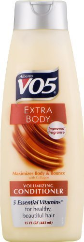 Alberto V05 Extra Body Volumizing Conditioner (Alberto Vo5 Volumizing Conditioner)
