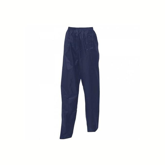 Regatta RG006 Hydrafort más de poliéster para pantalones con funda ...
