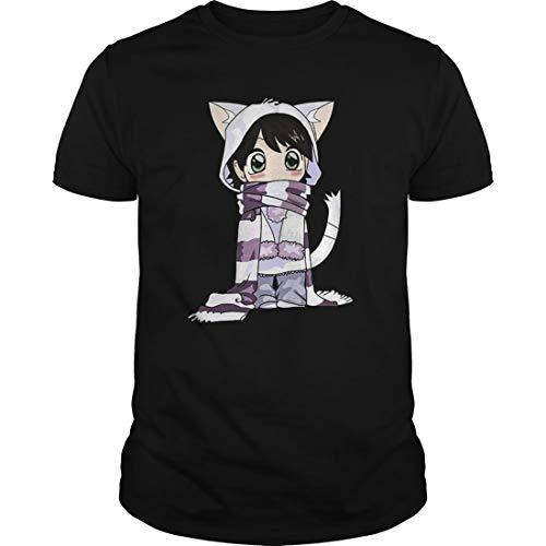 Chibi CAT Anime Girl]()
