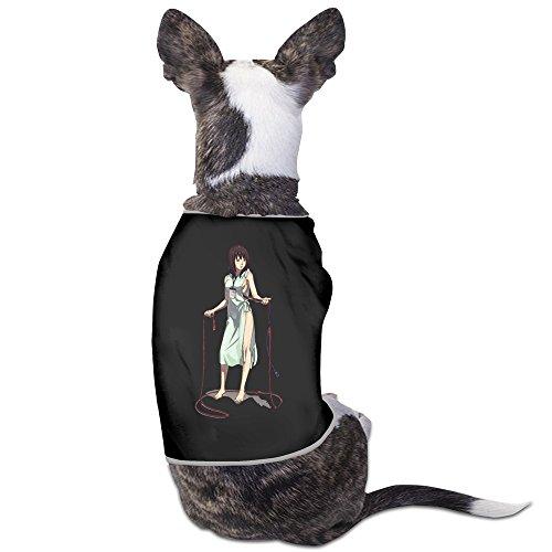 Time Of Eve ONA Anime Series Pet Dog Costume Design Pet Supplies