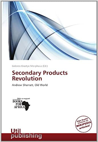 secondary products revolution