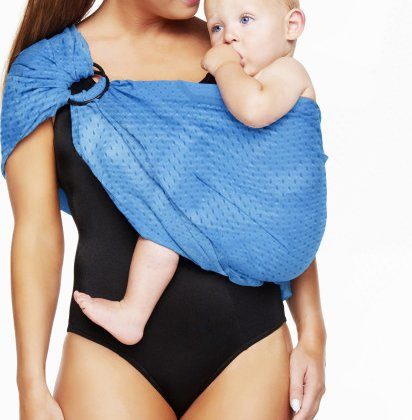 water baby carrier - 4