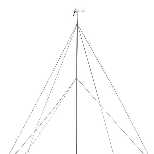 Sunforce 45455 Wind Generator 30' Tower Kit