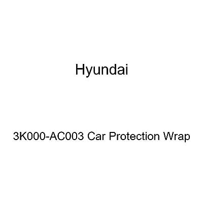 HYUNDAI Genuine 3K000-AC003 Car Protection Wrap: Automotive