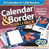 Calendar & Border Publisher