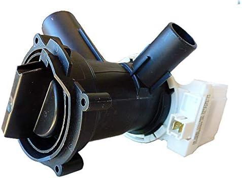 SpareHome Bomba desagüe para Lavadora Balay Modelos: 3TS60107 ...