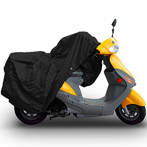 Elite Motorcycle Cover - 7