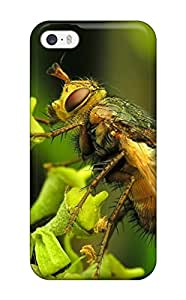 Lori Hammer's Shop New Style Iphone Case - Tpu Case Protective For Iphone 5/5s- A Bee 3991716K16057890