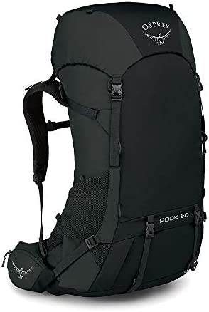 Osprey Packs Rook 50 Men s Backpacking Backpack