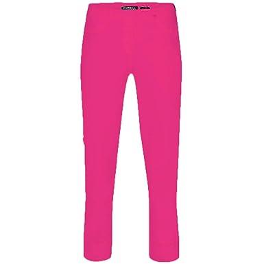 gut exzellente Qualität gutes Angebot Robell Bella 09 Slim Fit 7/8 Stretchhosen Schlupfhosen Damen ...
