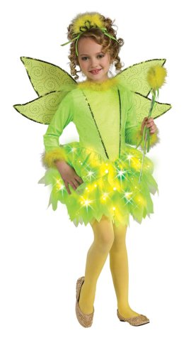 Sparkle Sprite Costume for girls