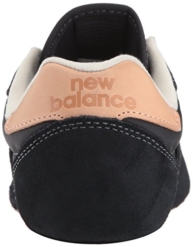 amp; Women's Balance New Shoes Field Black Track Vegtan Wl520 Hwwg1R