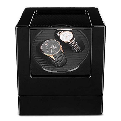 Femor Automatic Watch Winder 100 Handmade 2 Watch Winder Luxury