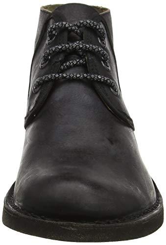 Fly Noirblack London Rolo997flyDesert Homme 000 Boots cTl1FKJ