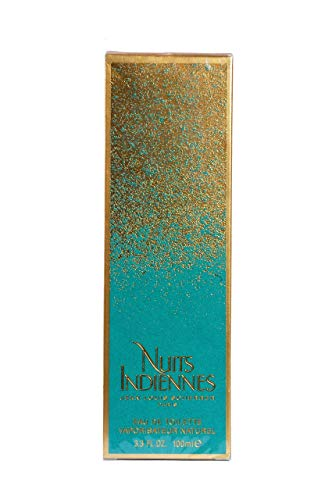 Indian Nights by Jean Louis Scherrer for Women. 3.4 Oz Eau De Toilette Spray